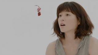 WiiUソフト「ピクミン3」の上野樹里さん出演、テーマソング「愛のうた...