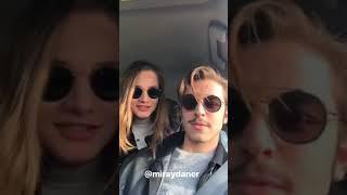 Boran Kuzum & Miray Daner || 9.2.18