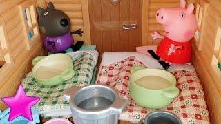 Peppa Pig Creation 03 - Mannequin Challenge!