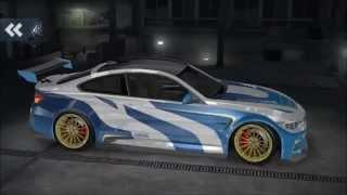 Need For Speed: No Limits™ | Razor's BMW M4 F82 | Presentation