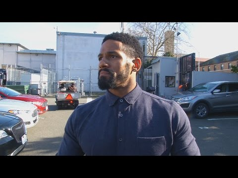 Hear Darren Young first words after finding out about Daniel Bryan's retirement: February 8, 2016