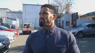Hear Darren Young first words after finding out about Daniel Bryan