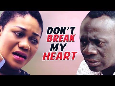 DON'T BREAK MY HEART [AKROBETO] Latest Akan Movie
