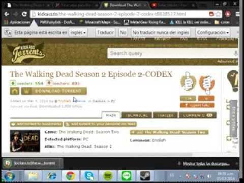 The Walking Dead Season 2 Episode 2 PC Torrent
