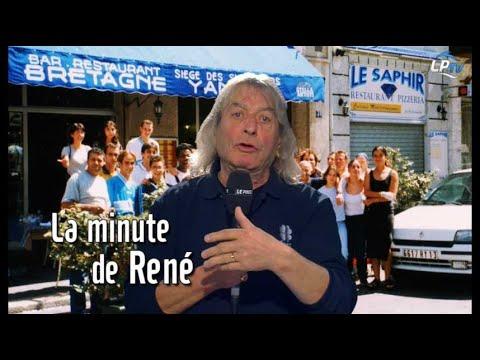 OM 2-0 Strasbourg : la minute de René