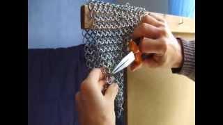 Cotte De Mailles - Chain Mail