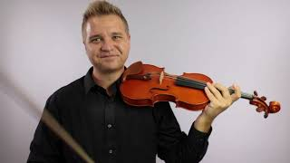 Three Fine Violins from Fiddlershop.com