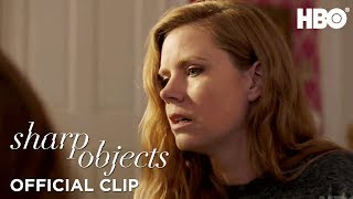 'New Information' Ep. 7 Official Clip | Sharp Objects | HBO
