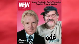 WHW #27: Working with Bobby Heenan