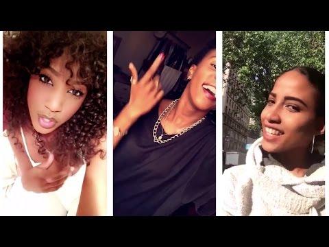 NIX - Dieulinaala (Vidéo Officielle) thumbnail