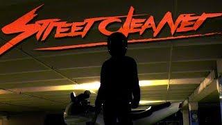 Street Cleaner - Payback [Full Album]