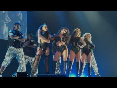 Little Mix Full Concert In Houston Tx, April 8, 2017