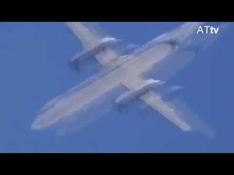 Самолёты вязнут в