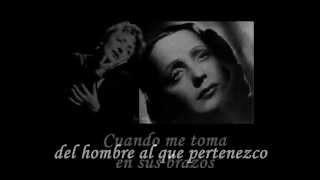 Baixar LA VIE EN ROSE -Edith Piaf (subt. español)