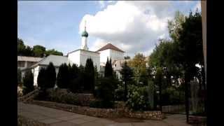 Свято-Пафнутьев Боровский монастырь(Паломническая поездка в августе 2012 года с отцом Андреем, священником церкви Неопалимая Купина г. Сосновый..., 2012-09-03T16:05:10.000Z)
