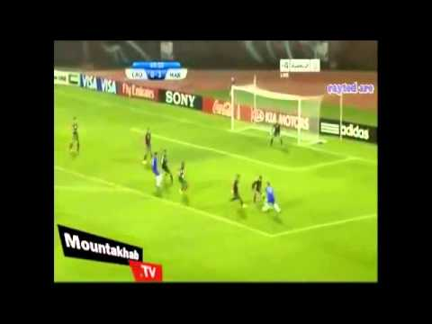 Alen Halilovic Croatia vs Morocco  FIFA U17 World Cup