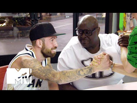 tasy Factory  'Rob & Big'  Sneak Peek  MTV