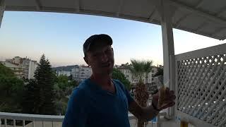 На вес золота в Турции Что нужно взять с собой на отдых в Турцию Территория отеля Halici Мармарис
