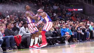 Atlanta Highlights | Harlem Globetrotters 2019