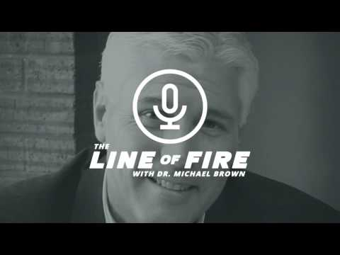 Dr. Everett Piper Talks Trigger Warnings and Safe Spaces on College Campuses
