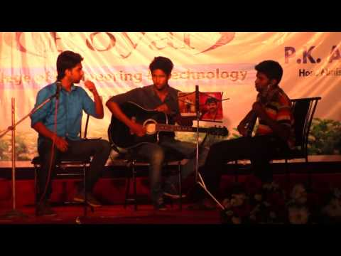 Melody Night at Royal college of Engineering and Technology