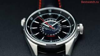 Обзор механических часов с автоподзаводом Штурманские 2432-4571790
