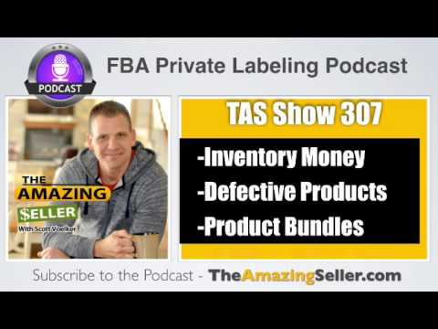 I Want to Bundle – How Would I Optimize my Listing (Bullets, Etc.) - TAS 307: The Amazing Seller