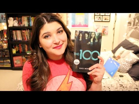 The 100 By Kass Morgan   Book Review