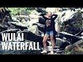 [Lu Do Family] WULAI WATERFALL! SHE CRIED!! (有字幕)帶烏克蘭老婆去逛烏來