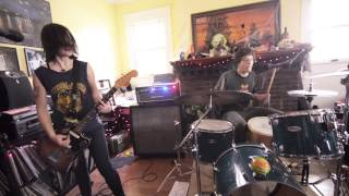 Lipstick Homicide LIVE @ House Show - Tampa, FL 2013-10-30