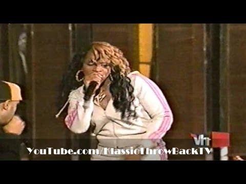"Fat Joe & The Terror Squad - ""Lean Back"" - Live (2004)"