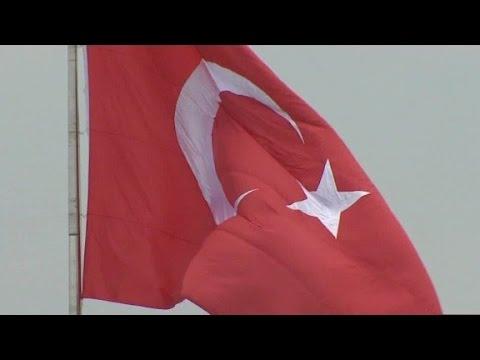 Will Brexit impact Turkey's bid to join the EU?