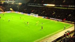 HIGHLIGHTS: Norwich City 3-3 Brighton