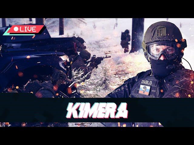 🤘👹 [ES] OPERACIÓN KIMERA - PMC Wagner Group - #milsim - Squad ALPHA