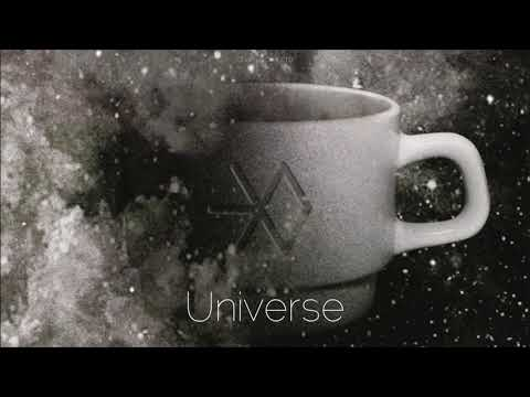 "EXO - Winter Special Album ""UNIVERSE""..."