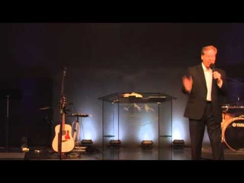 Missionary Pastor Aaron Kolb at City on the Hill Church