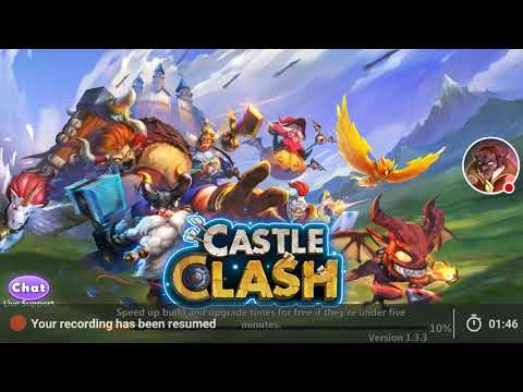 Castle Clash Secret Codes For Lots Of Epic Rewards! Must See![100% Free]]