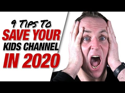 how-to-make-money-on-youtube-with-kids-channels-in-2020