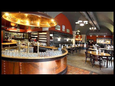 Best Restaurants you MUST TRY in Prague, Czech Republic   2019