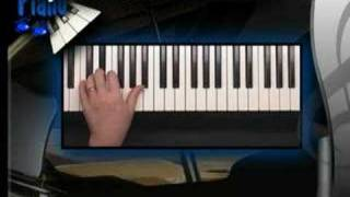 Piano Lessons - Salsa Ch. 2 (updated)
