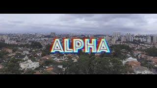 ALPHA - Kweller / Léo Rocatto / Trunks / Matoco / Drinpe / Valente  (Prod. Rotta / Jaykay)