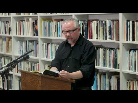 Max Wolf Valerio — The Poetry Center