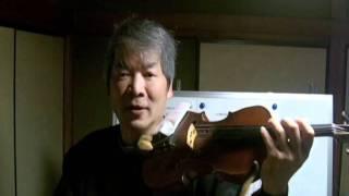 第11講: 從第三把位入門的好處「成人自學小提琴入門視頻講座」 thumbnail