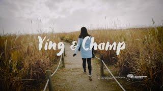 Ying & Champ Wedding Presentation