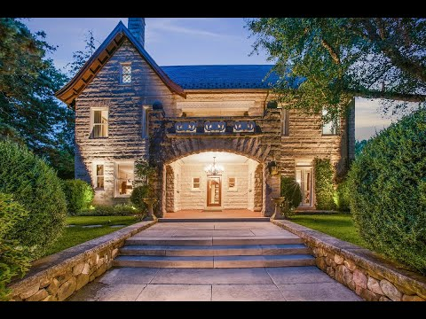 Incomparable Estate in Short Hills, New Jersey | Sotheby's International Realty