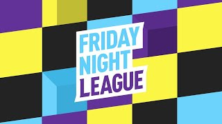 Friday Night League Week 3 | LCS Summer Split (2020)