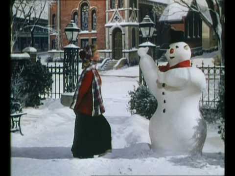 Winter Wonderland by Doris Day