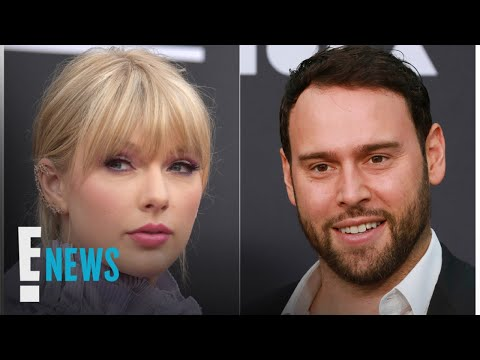Taylor Swift Has ''Zero Regrets'' Calling Out Scooter Braun | E! News