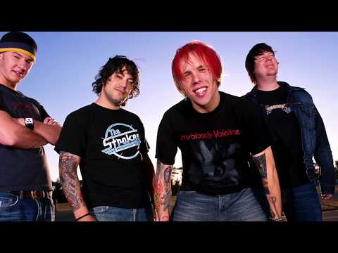 The Ataris - The Boys Of Summer (Live at The Metro)