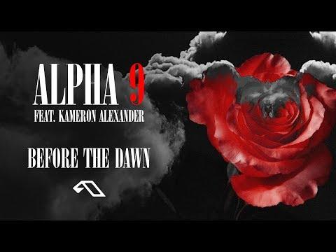Alpha 9 – Before the Dawn